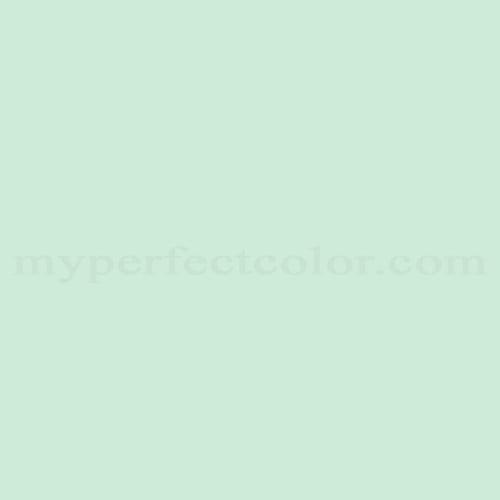 Benjamin Moore 2036 60 Surf Green