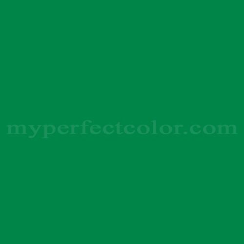 Benjamin Moore 2037 20 Jade Green