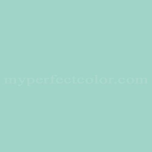 Benjamin Moore 2041 50 Sea Mist Green