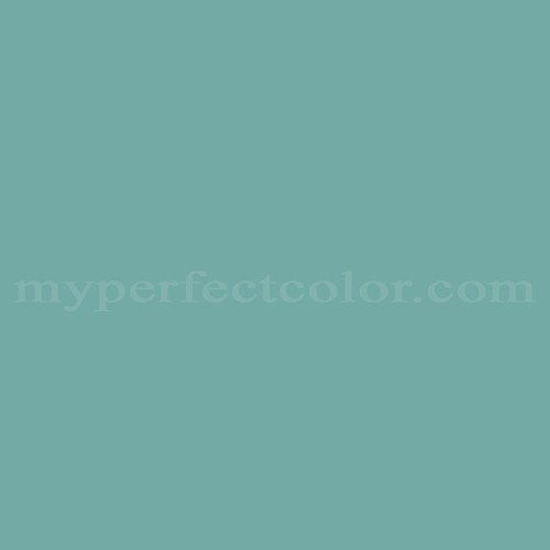Benjamin Moore™ 2050-40 Florida Keys Blue