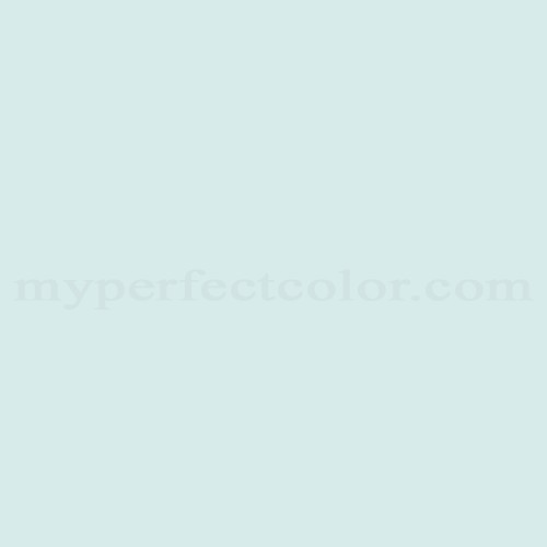 Benjamin Moore™ 2053-70 Morning Sky Blue