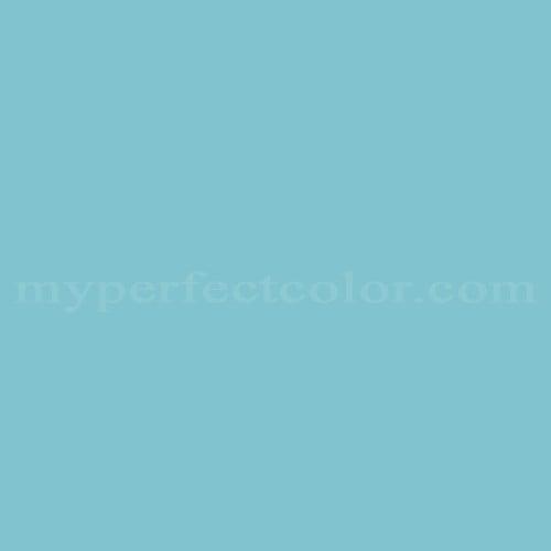 Benjamin Moore™ 2054-50 Seaside Blue
