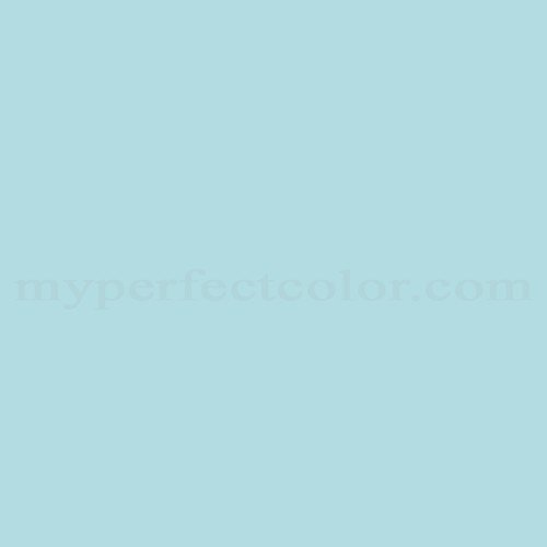 Touch Up Spray Paint >> Benjamin Moore 2054-60 Old Pickup Blue | MyPerfectColor