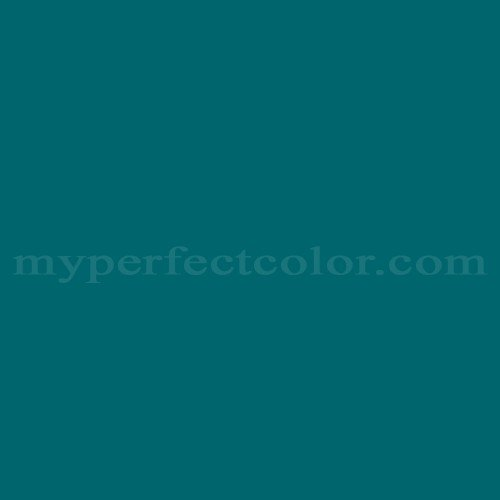 Benjamin Moore™ 2055-20 Pacific Ocean Blue