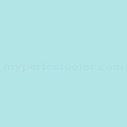 Benjamin Moore 2056 60 Blue Seafoam