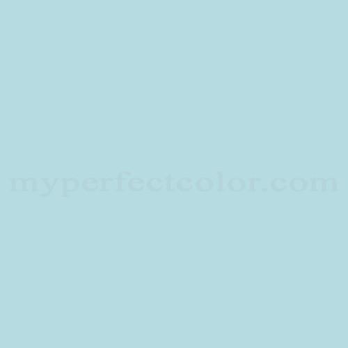 Benjamin Moore™ 2057-60 Blue Flower