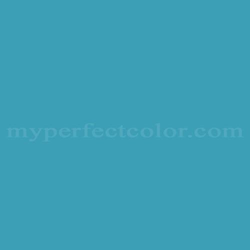 Benjamin Moore 2058 40 Cool Blue
