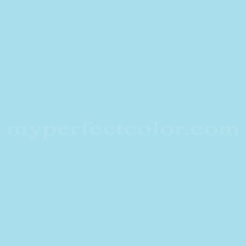 Benjamin Moore 2060 60 Turquoise Haze Myperfectcolor