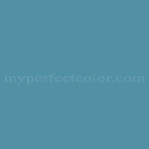 Benjamin Moore™ 2062-40 Blue Daisy
