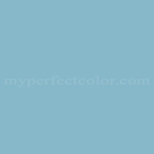 Benjamin Moore 2062 50 Blue Jean