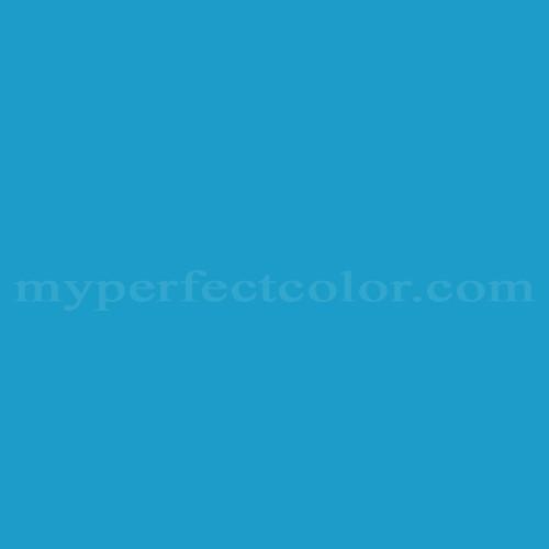 Benjamin Moore 2064 40 Clearest Ocean Blue