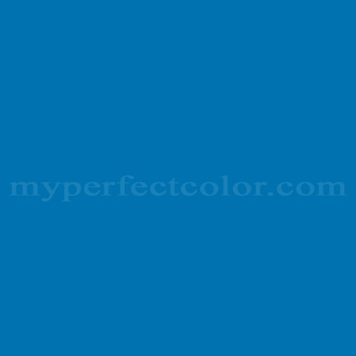 Benjamin Moore 2066-30 Big Country Blue