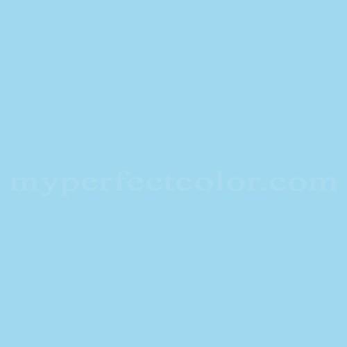 Benjamin Moore 2066 60 Honolulu Blue Myperfectcolor