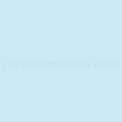 Benjamin moore 2066 70 light blue myperfectcolor for Light blue paint colors