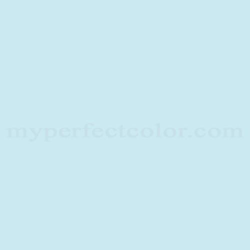 Benjamin Moore 2066 70 Light Blue Myperfectcolor