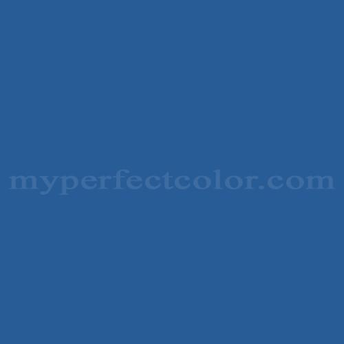 Benjamin Moore 2067 30 Twilight Blue