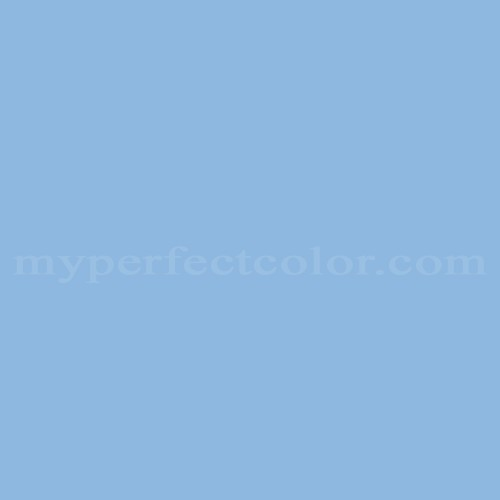 Benjamin Moore 2067 50 Summer Blue Myperfectcolor