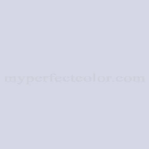 Benjamin Moore™ 2069-60 Lavender Ice