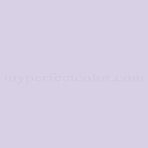 Benjamin Moore™ 2071-60 Lily Lavender