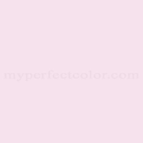Benjamin Moore 2077 70 I Love You Pink