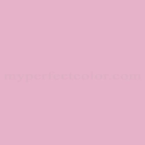 Benjamin moore 2078 50 pink begonia myperfectcolor for Benjamin moore pantone