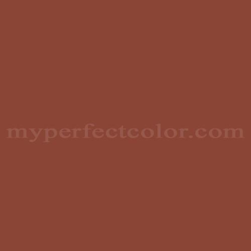 Benjamin Moore™ 2091-20 Rustic Brick