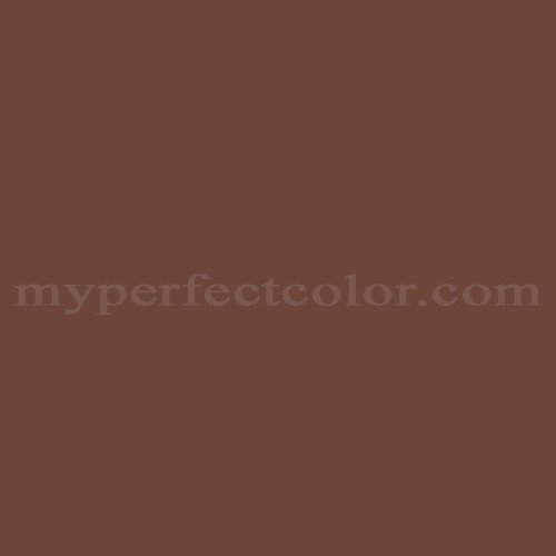 Benjamin Moore™ 2102-10 Earth Brown