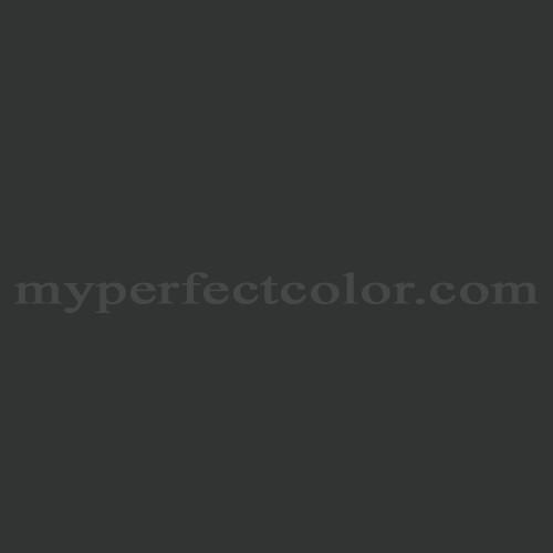 MyPerfectColor™ Spooky Black