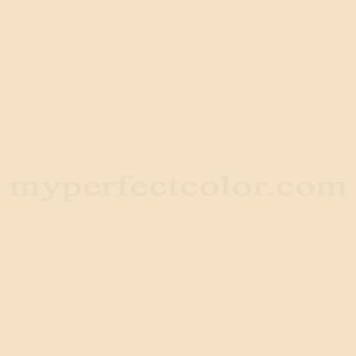 Benjamin moore 2153 60 rich cream myperfectcolor for Benjamin moore rich cream