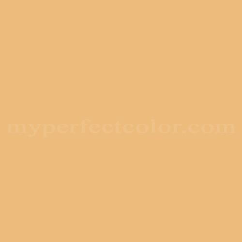 Benjamin Moore™ 2154-40 York Harbor Yellow