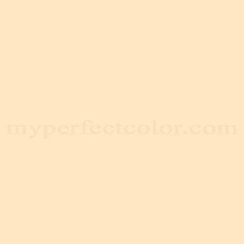 Benjamin Moore™ 2155-60 Cream Yellow
