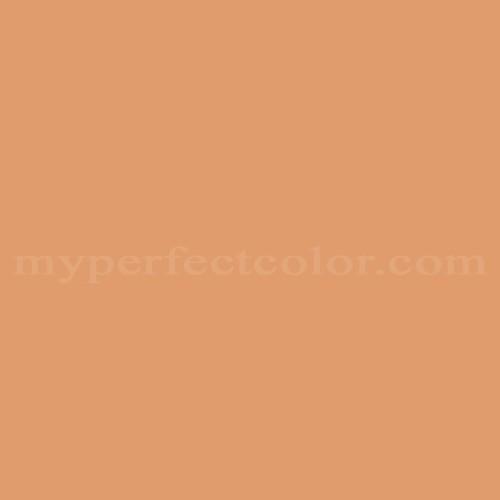 Benjamin Moore™ 2166-40 Soft Pumpkin