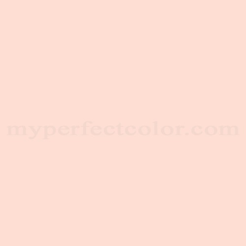Benjamin Moore™ 2169-60 Peach Cloud