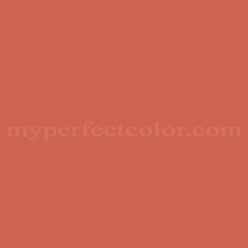 Benjamin Moore™ 2171-30 Adobe Orange
