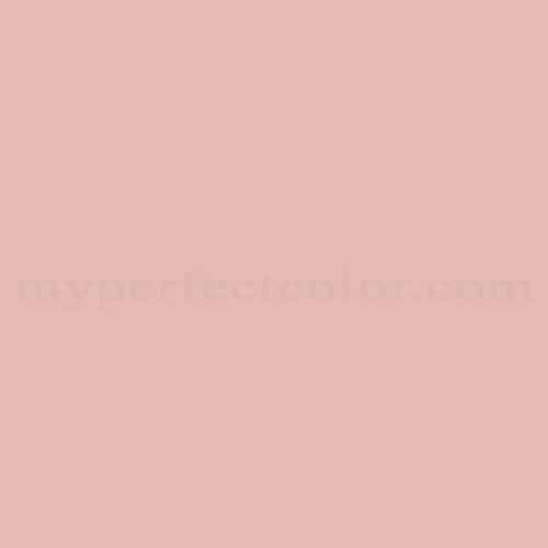 Benjamin Moore™ 2174-50 Eraser Pink