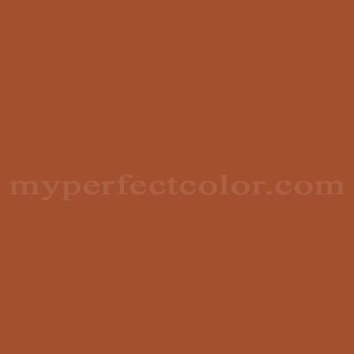 Benjamin Moore™ 2175-10 Aztec Brick