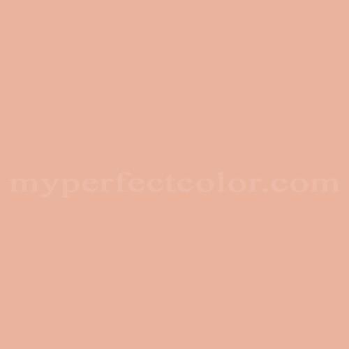 Benjamin Moore™ 2175-50 Peach Blossom