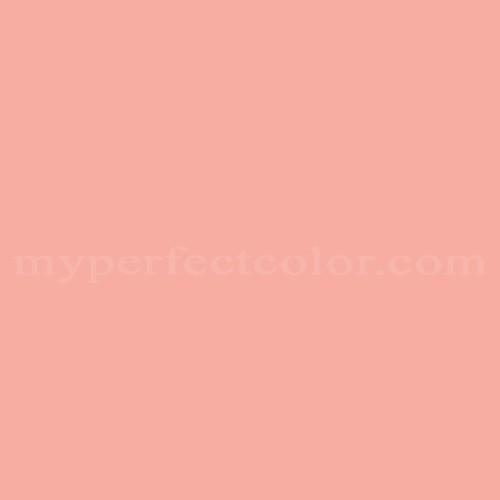 Benjamin Moore™ 003 Pink Paradise