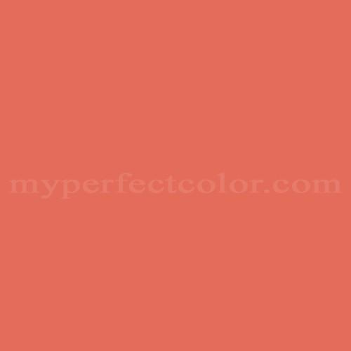 Orange paint colors benjamin moore