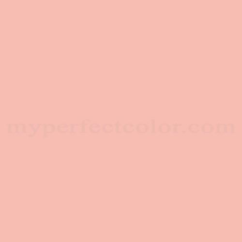 Benjamin Moore™ 010 Pink Canopy