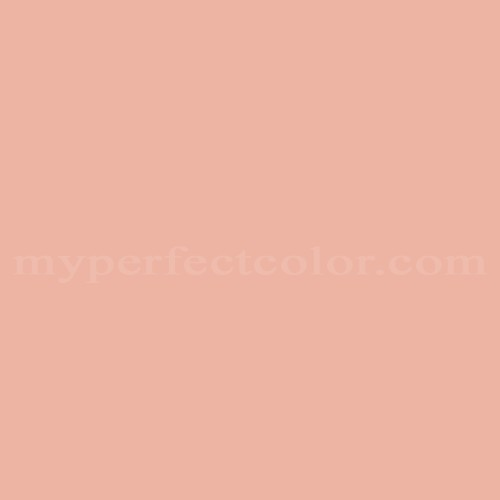 Benjamin Moore™ 025 Vivid Peach