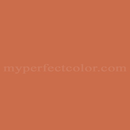 Benjamin Moore Paint Color Canyon