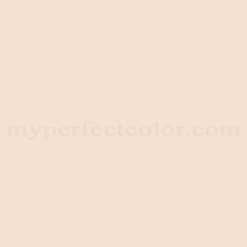 Benjamin Moore™ 078 Peach Melba