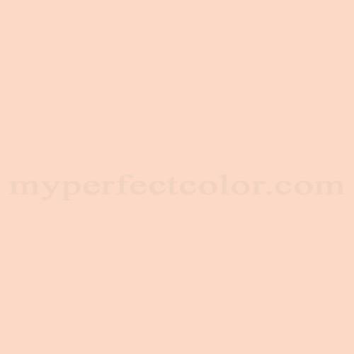 Benjamin Moore 079 Daytona Peach Myperfectcolor
