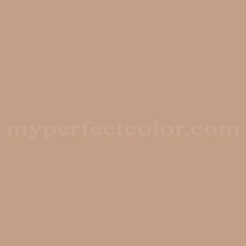 Benjamin Moore™ 1167 Fox Hedge Tan