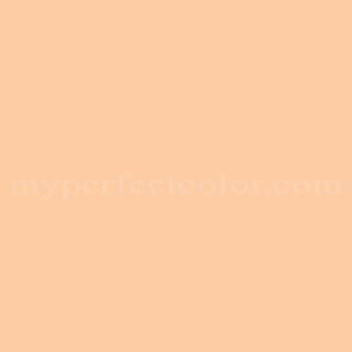 Benjamin Moore™ 122 Orange Sherbet