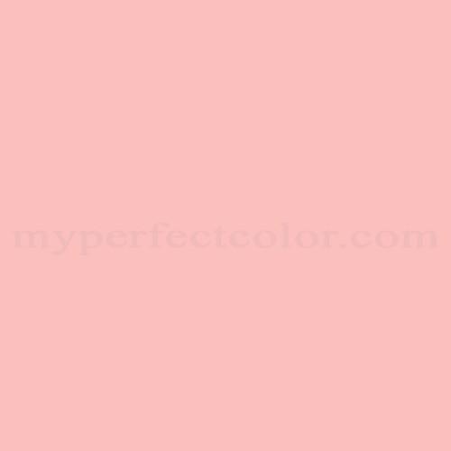 Benjamin Moore™ 1303 Smashing Pink