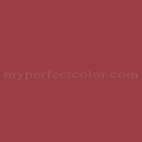 Benjamin Moore™ 1323 Currant Red