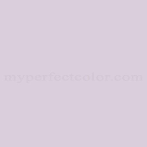 Benjamin Moore 1388 Spring Lilac