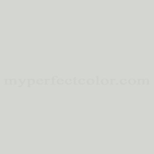 Benjamin Moore 1576 Ice Cap Myperfectcolor